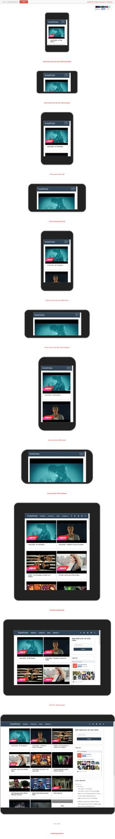 http://www.weblogtemplates.net/2014/02/vubetube-responsive-video-blogger.html Responsive design preview of VubeTube Responsive Video Blogger Template