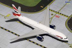 British Airways | 777-200ER