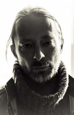 Interview with Thom Yorke and Stanley Donwood for Filter Mag