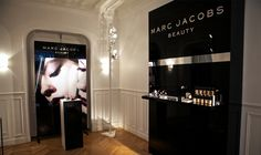 #MarcJacobs #MarcJacobsBeauty #PressPresentation #makeup #Profirst #Paris