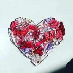 Glass Heart ccClass