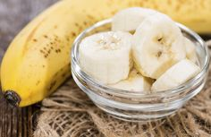 JewishBoston: The Year of the Banana: A New Addition to the Seder Plate