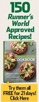 Recipes | Runner's World