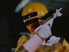 """Name: Tanya Sloan Ranger: Zeo Ranger II Yellow Actor: Nakia Burrise Episodes: 71 First Appearance: """"Hogday Afternoon: Part Last Appearance: """"Passing The Torch: Part Sentai: Chouriki Sentai Oh… Power Rangers Zeo, Go Go Power Rangers, What's My Aesthetic, Football Helmets, Disney, Seasons, Yellow, Cos, Characters"""