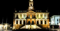 Museu da Inconfidência  Ouro Preto - MG