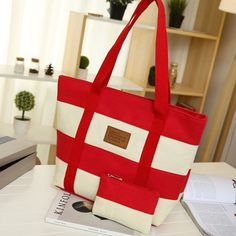 Luxury Handbags Women Bags Designer Handbags High Quality Canvas Casual Tote Bags Shoulder Bags Women Bag Female Bolsa Feminina #bag #louisvuitton #bagsprada #bolsasprada