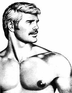 GAY - TOM OF FINLAND