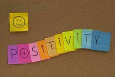 ☺ positivity ☺