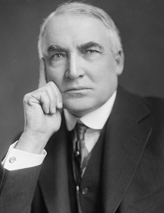 Slavery to Tyranny: America's First Airplane Terrorist Attack Happened on Warren Harding's Watch