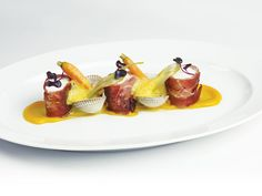 A Recipe by Andrew Baird | FOUR Magazine