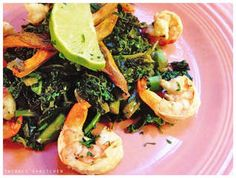 Grilling shrimp is a simple favorite. Instead of just butter and lemon, this time try and give those little crustaceans a kick in the pants with a citrusy tequila combination.