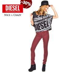 #Diesel 60% Descuento