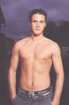 No 3 Gary Lucy. Actor. Starting with 'Hollyoaks' years ago through to 'Eastenders' today via 'Footballer's Wives'.