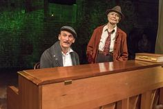 CSC's As You Like It - Theater Pizzazz