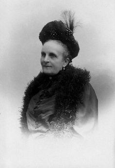 Her Highness Princess Antoinette, Duchess of Anhalt (1838-1908) née Her Serene Highness Princess Antoinette of Saxe-Altenburg