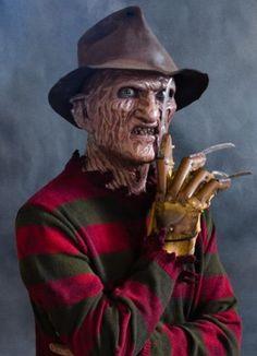 Freddy Kruger.
