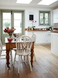cute little kitchen (: