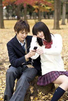 "Wanna be a Japanese high school student in a cute uniform! New School Fashion, ""Nanchatte Seifuku"""