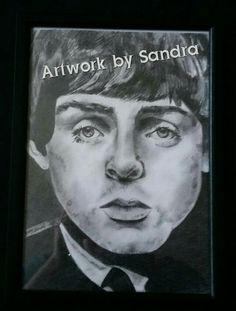 Fan art John Lennon not for sale Art Paintings For Sale, John Lennon, Fan Art, Artwork, Movies, Movie Posters, 2016 Movies, Work Of Art, Film Poster