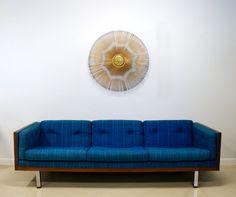 Danish Modern Sofa by Jydsk Mobelvaerk Original 1960s Free Shipping. $2,995.00, via Etsy.