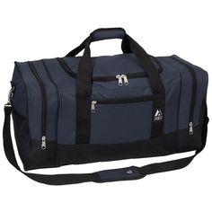 Everest Luggage Sporty Gear Bag - Large fec831b25db02