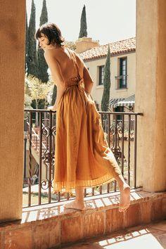 Donna Maxi Dress   Free People