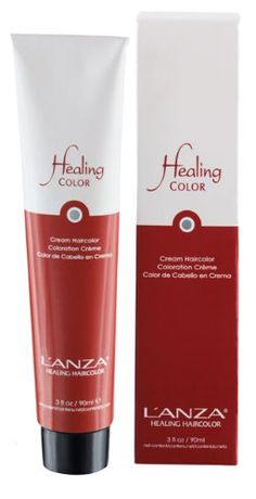 L'anza Healing Haircolor (9NV) Light Natural Violet Blonde 3oz *** Find out more about the great product at the image link.