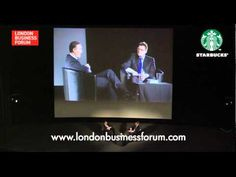 Howard Schultz - Can you get big but stay small - YouTube
