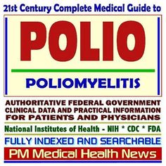 21st Century Complete Medical Guide to Polio, Post-Polio Syndrome (PPS ... Medical Problems, Health Problems, Menopause, Barre, Chronic Illness, 21st Century, Health And Beauty, Health Fitness, Health And Wellness