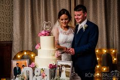 Don't just imagine your wedding day in Killarney, step into the world of VR with a showaround at our stunning wedding venue at The Brehon Hotel Killarney Wedding Suits, Our Wedding, Wedding Cakes, Wedding Venues, White Buttercream, Buttercream Wedding Cake, Civil Ceremony, Industrial Wedding, Wedding Wishes