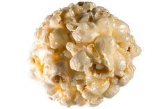 Basic popcorn balls.  9 cups plain popped popcorn  1 cup granulated sugar  1/3 cup light corn syrup  1/3 cup water  1 teaspoon distilled white vinegar  1 teaspoon kosher salt  4 tablespoons unsalted butter (1/2 stick), cut into small pieces  1/2 teaspoon vanilla extract