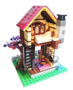 LEGO Elves | Fan Creations