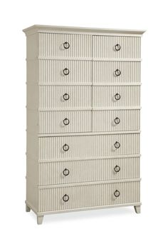 "Tall Cabinet by Universal - Home Gallery Stores 45"" W x 20"" D x 73"" H 1800"