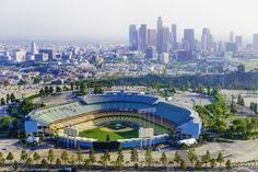 What's the fastest way to get to Dodger Stadium? - Curbed LAclockmenumore-arrow : We hit the streets to find out