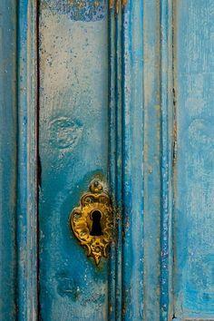 Colors   Blue by fifi luis