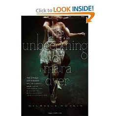 """The Unbecoming Of Mara Dyer"" by Michelle Hodkin. If you have not read the first two books of the Mara Dyer trilogy book comes out Oct .I simply don't know what you are doing with your life Mara Dyer, Ya Books, I Love Books, Great Books, Books To Read, Amazing Books, Music Books, It's Amazing, Me Equivoco"