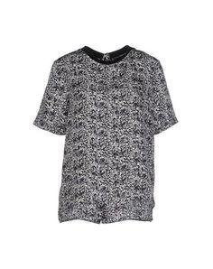THEORY Blouse. #theory #cloth #top #shirt
