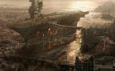 10 dos melhores romances pós-apocalípticos (clássicos)