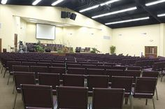 Mount Zion Missionary Baptist Church has been ministering in Cary since 1867 and occupied its previous facility since 1918. Bobbitt was selected as the design build contractor because of its extensive capabilities and experience with church buildings.