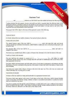 Best Free Legal Forms Images On Pinterest Free Printables - Buy legal documents online