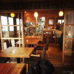 鎌倉 カフェ