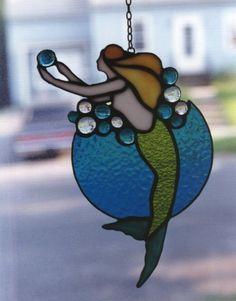 Mermaid - Diane Peparata