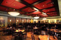 Crimson American Grill - York, PA | The 2012 i2r Design Competition