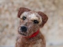 Felted by Emma Hall.