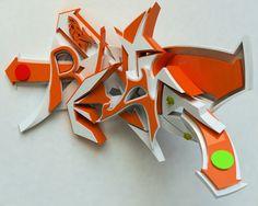 deviantART: More Like 3d graffiti LOVE by ~anhpham88