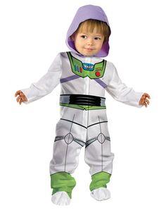 Disney's Toy Story Buzz Lightyear Baby Costume