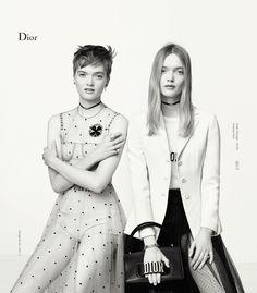 Dior on Behance