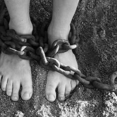 Síndrome del esclavo satisfecho: cuando agradecemos los latigazos