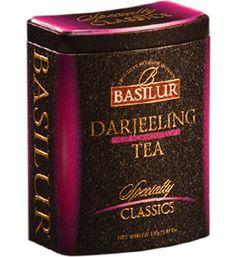 Pure Ceylon Tea - Basilur Tea Sri Lanka - Tea Collection