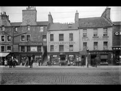 Old Dundee Streets Non Surgical Facelift, Online Scrapbook, Dundee, Street View, History, Google Search, City, 1950s, Youtube